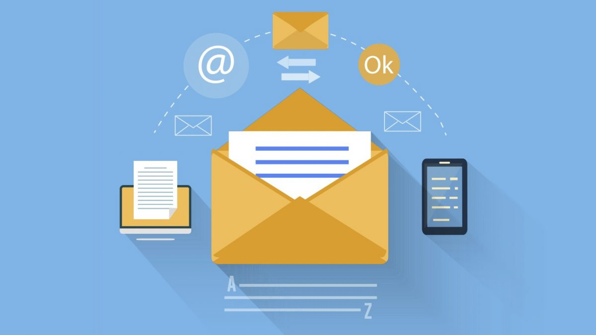 Email Is the Best Practices for Recruiting Organizations