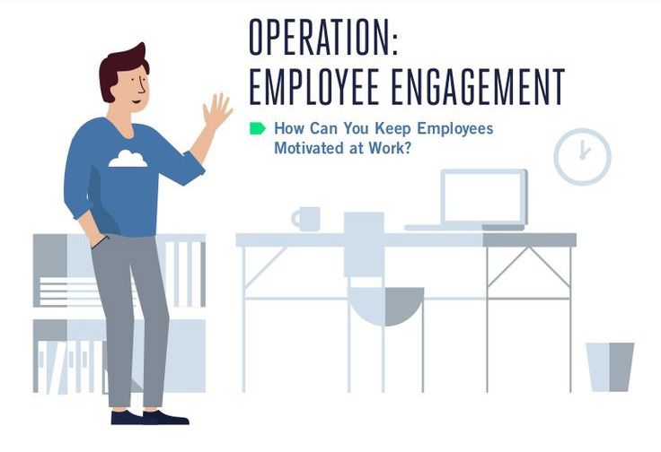 How to keep Employees Engaged and appreciated?