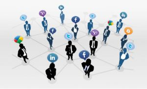 The Social Recruitment