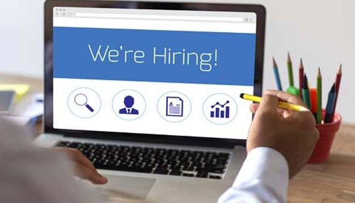 Flourish Your Company With The Boon of Online Hiring