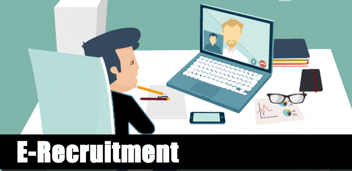 E- Recruitment and its fabulous features