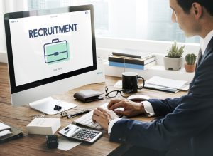 Why is Online Recruitment Software So Popular among Businesses?