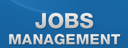 Jobs Management and e-recruitment
